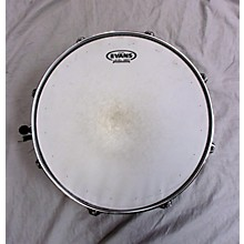 Sonor 5X14 Player's Series Snare Drum