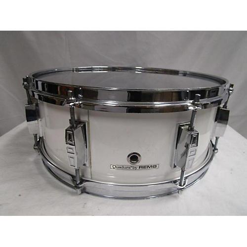 Remo 5X14 QUADURA Drum