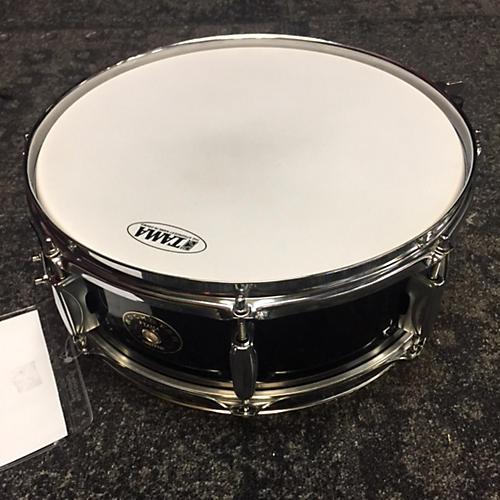 TAMA 5X14 ROCKSTAR SNARE Black Drum