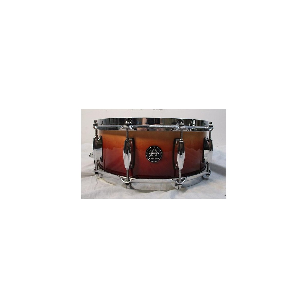 Gretsch Drums 5X14 Renown Snare Drum
