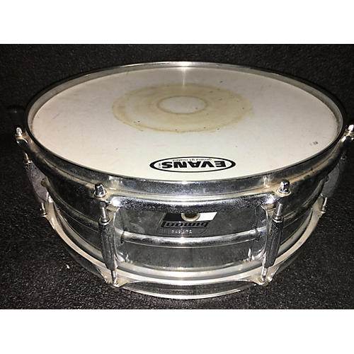 Ludwig 5X14 Rocker Drum
