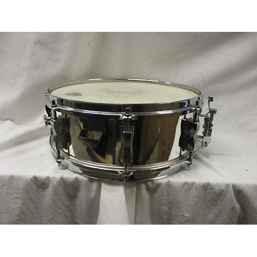 Ludwig 5X14 Rocker Snare Drum