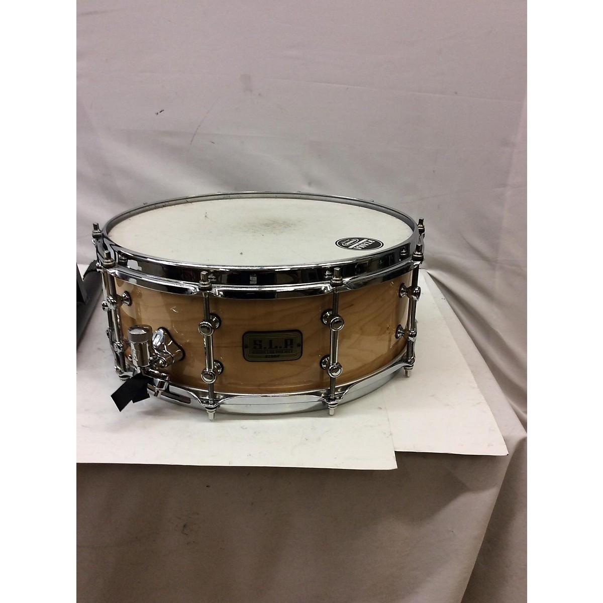 TAMA 5X14 SLP G-Maple Drum