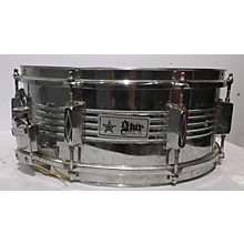 Miscellaneous 5X14 STEEL SNARE Drum