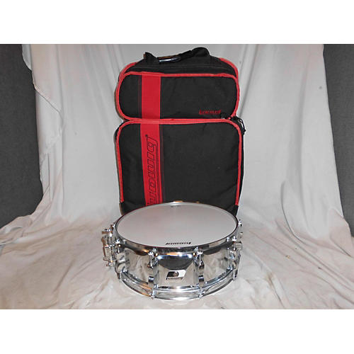 Ludwig 5X14 STUDENT STEEL SNARE Drum