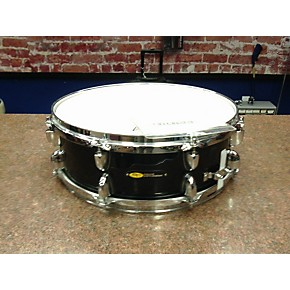 used sound percussion labs 5x14 snare drum guitar center. Black Bedroom Furniture Sets. Home Design Ideas