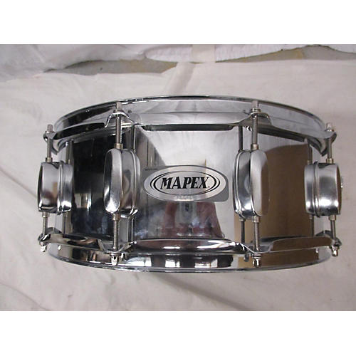 Mapex 5X14 Steel Drum