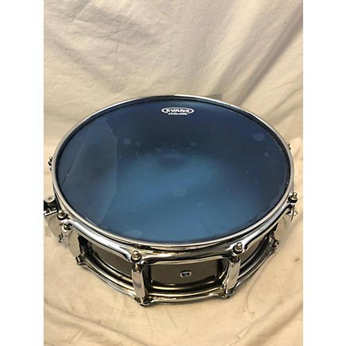 Taye Drums 5X14 Studio Maple Snare Drum With Wood Hoops Drum