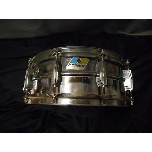 Ludwig 5X14 Supraphonic Snare Drum