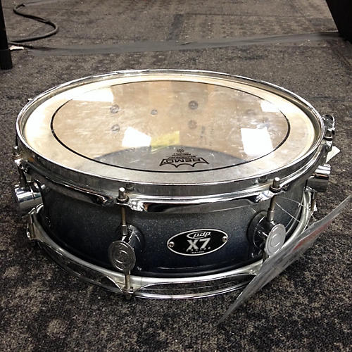 PDP by DW 5X14 X7 Series Snare Drum Drum