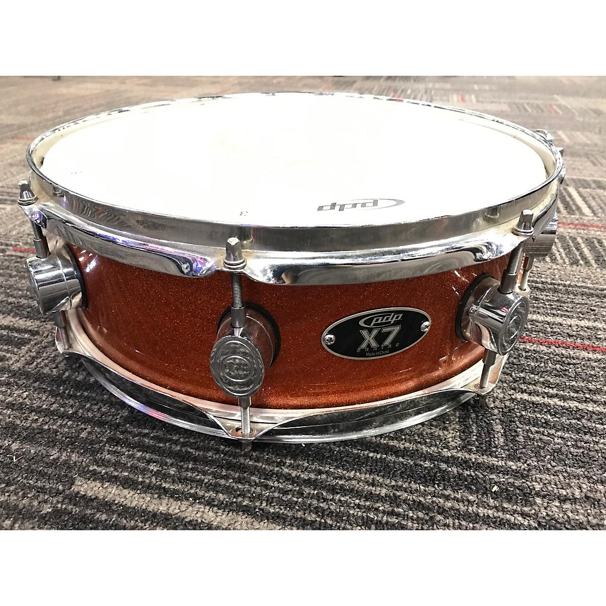 PDP by DW 5X14 X7 Snare Drum