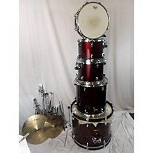 Sound Percussion Labs 5pc Drum Kit