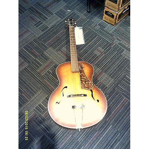 Godin 5th Avenue Cognac Burst Acoustic Guitar