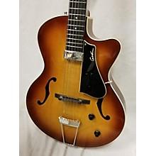 Godin 5th Avenue Jazz Hollow Body Electric Guitar