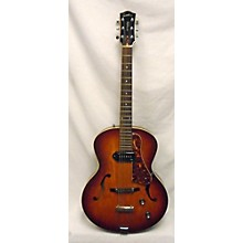 Godin 5th Avenue Kingpin P90 Hollow Body Electric Guitar
