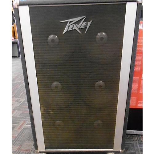 Peavey 6 By Ten Cabinet Guitar Cabinet