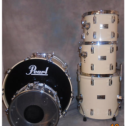 Pearl 6 Piece Export Series Drum Kit