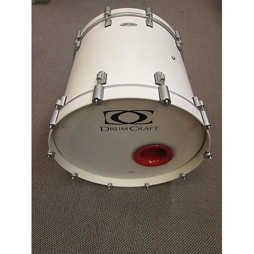 DrumCraft 6 Piece Series 8 Drum Kit