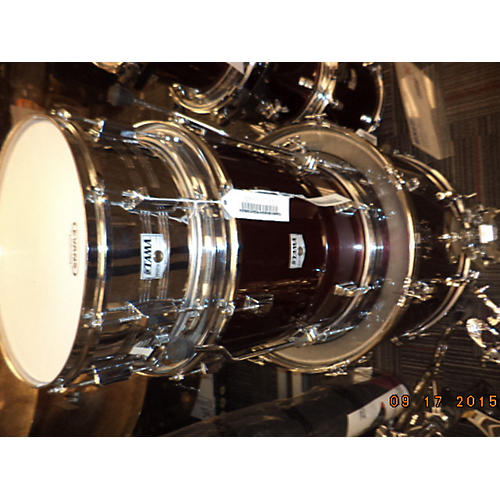 Tama 6 Piece Swingstar Drum Kit