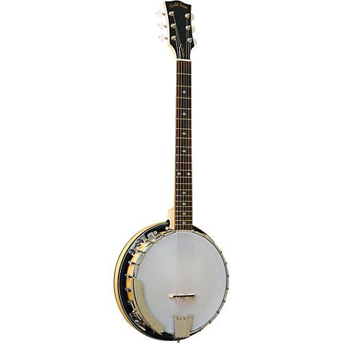 Gold Tone 6-String Banjitar For Left Hand Players