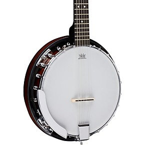 Banjo Guitar Center : rogue 6 string banjo natural guitar center ~ Vivirlamusica.com Haus und Dekorationen