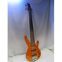 Alvarez 6 String Electric Bass Guitar