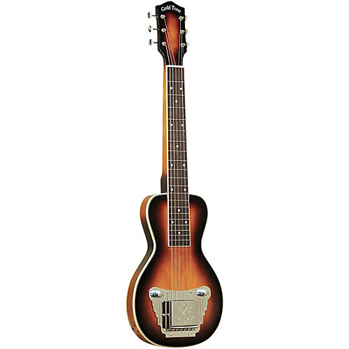 Gold Tone 6-String Solid Body Lap Steel