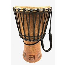 Miscellaneous 6.5X12 Djembe Drum