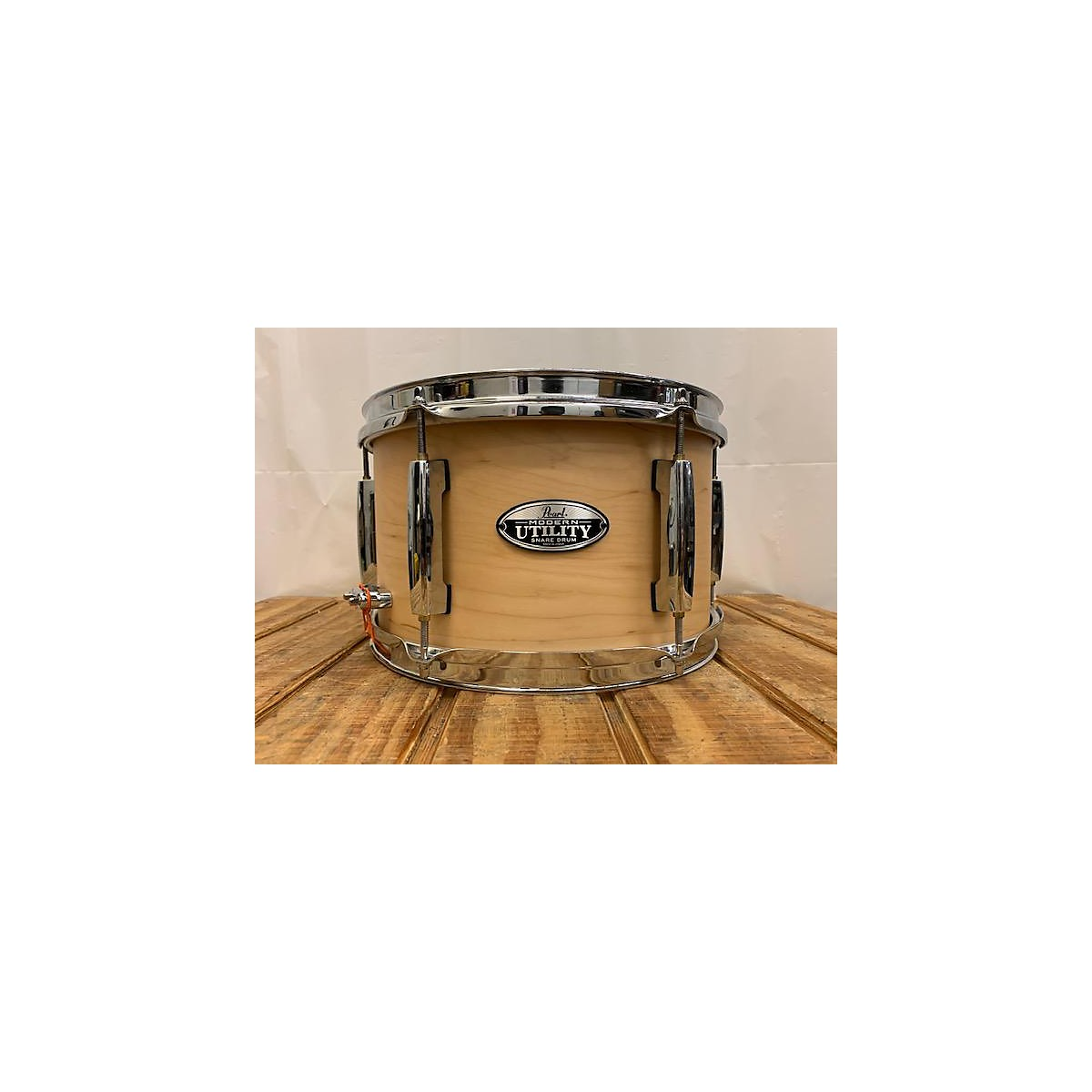 Pearl 6.5X12 Modern Utility Maple Snare Drum