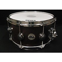 DW 6.5X13 Collector's Series Maple X Drum