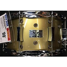 Pork Pie 6.5X13 Little Squealer Vented Maple Birch Drum