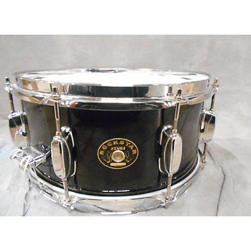 TAMA 6.5X13 Rockstar Snare Drum