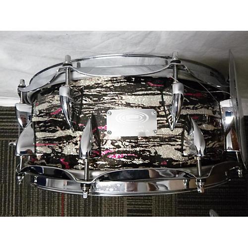 Orange County Drum & Percussion 6.5X14 Adrian Young Signature Snare Drum