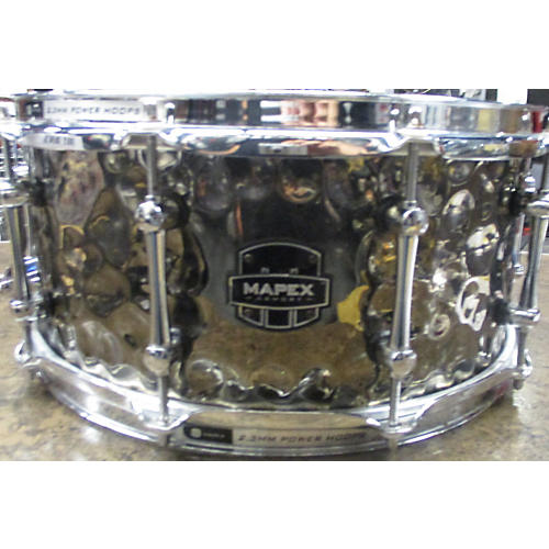 Mapex 6.5X14 Armory Series Daisycutter Drum