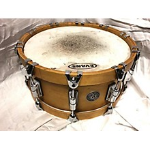 Taye Drums 6.5X14 Ayotte Drum
