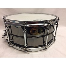 Pork Pie 6.5X14 Big Black Drum