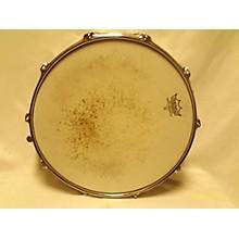 Ludwig 6.5X14 Black Magic Snare Drum