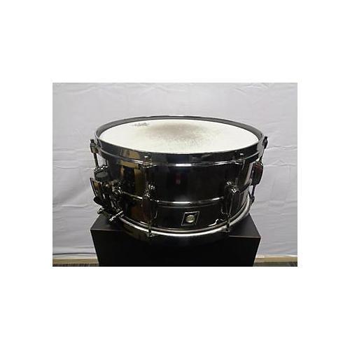 TAMA 6.5X14 Black Nickel Plated Drum
