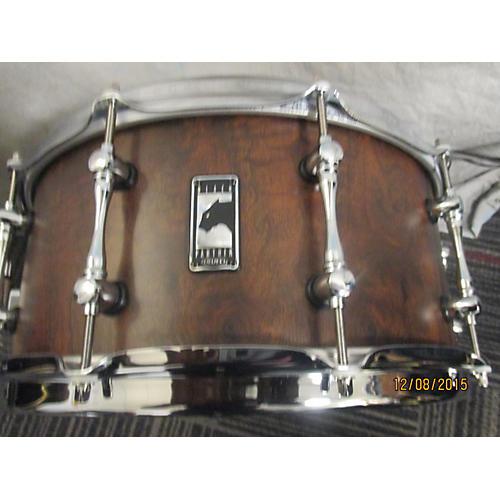Mapex 6.5X14 Black Panther Retrosonic Drum
