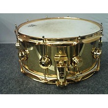 Miscellaneous 6.5X14 Brass Drum