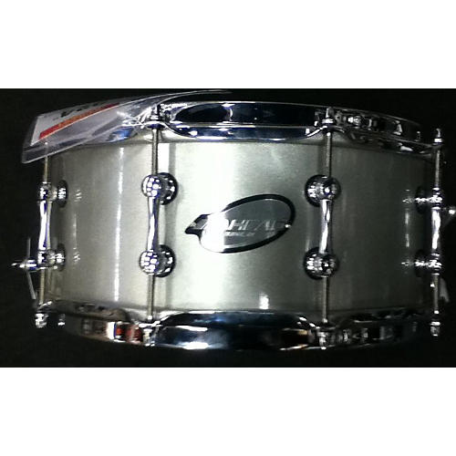 Ahead 6.5X14 Brass Snare Drum