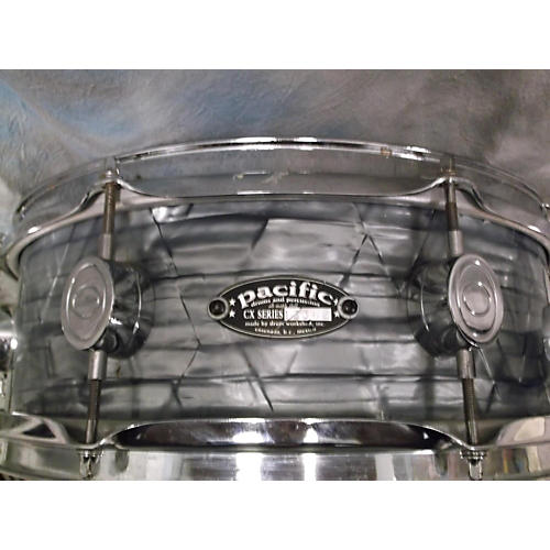 In Store Used 6.5X14 CX SERIES Drum