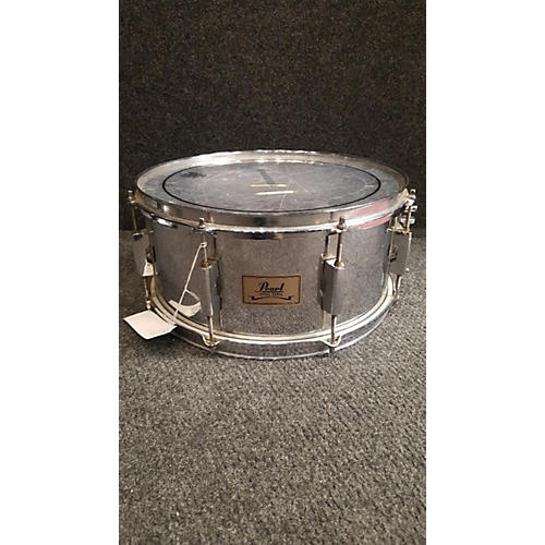 Pearl 6.5X14 Chrome Snare Drum