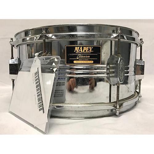 Mapex 6.5X14 Chromium Drum