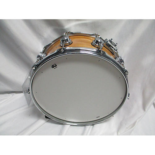 DW 6.5X14 Collector's Series Exotic Ash Drum