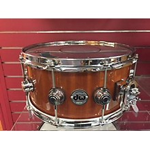 DW 6.5X14 Collector's Series Finish Ply Cherry Snare Drum