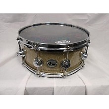 DW 6.5X14 Collector's Series Finish Ply Snare Drum