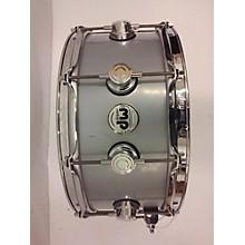 DW 6.5X14 Collector's Series Thin Aluminum Drum