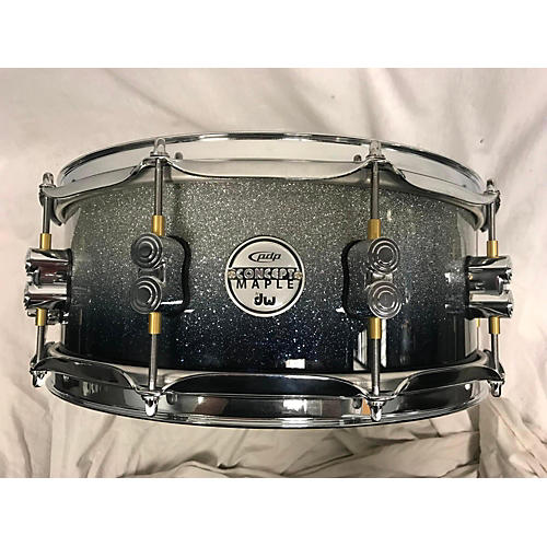 PDP by DW 6.5X14 Concept Series Maple Snare Drum