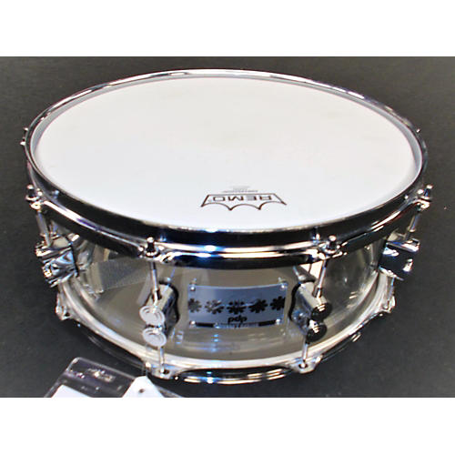 PDP by DW 6.5X14 Concept Series Snare Chad Smith Signature Drum
